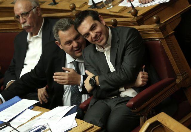 Ο νόμος του νοικοκύρη | tovima.gr