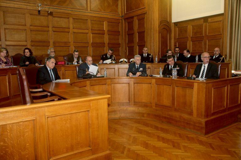 Βουλή: Συνεδριάζει την Παρασκευή η Επιτροπή Εξοπλιστικών Προγραμμάτων | tovima.gr