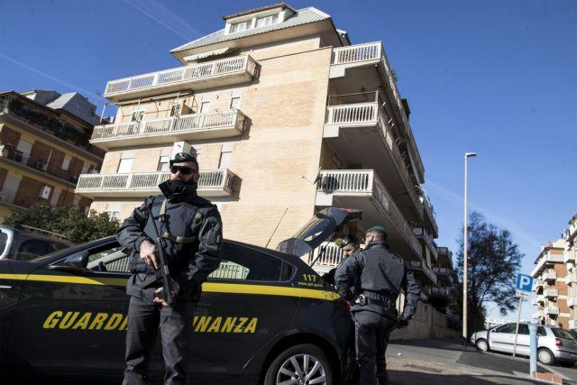 Συλλήψεις υπόπτων για τρομοκρατία στην Ιταλία | tovima.gr
