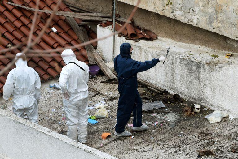 Nine Turkish alleged terror group members appear before prosecutor | tovima.gr