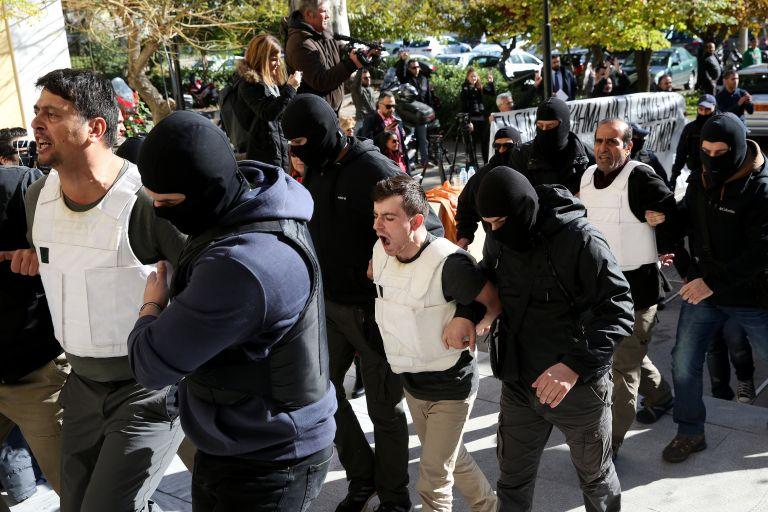 Εκπαίδευση για επίθεση σε «ανθρώπινους στόχους» έκαναν τα μέλη του DHKP-C λίγο πριν την επίσκεψη του Ερντογάν | tovima.gr