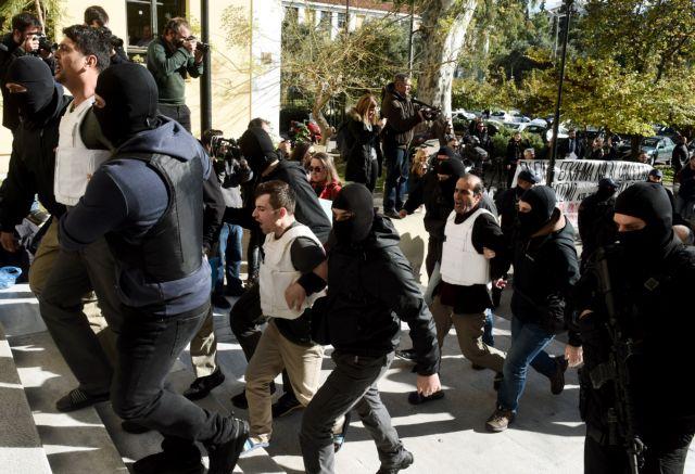 Στη φυλακή οι εννέα κούρδοι συλληφθέντες | tovima.gr