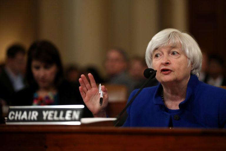 ΗΠΑ: Αύξηση επιτοκίων αναμένεται να ανακοινώσει η FED | tovima.gr