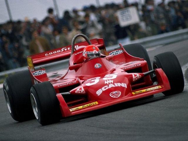 Η Alfa Romeo επιστρέφει στη Formula1 | tovima.gr