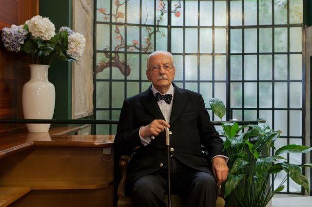 Πέθανε ο παλαιότερος έμπορος της Αθήνας Ευτύχιος Αλεξανδράκης | tovima.gr