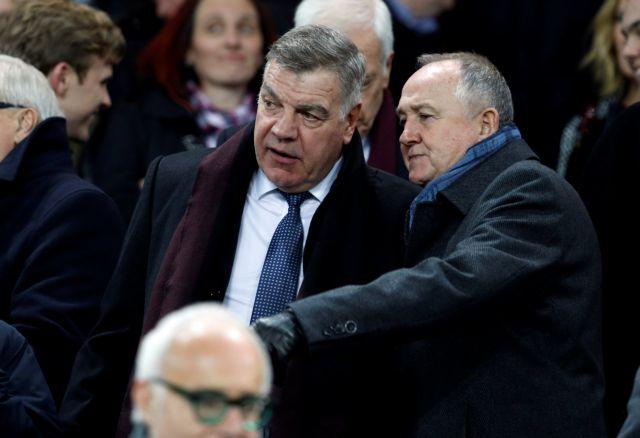 Premier League: Ο Σαμ Αλαρντάις είναι ο νέος προπονητής της Εβερτον | tovima.gr