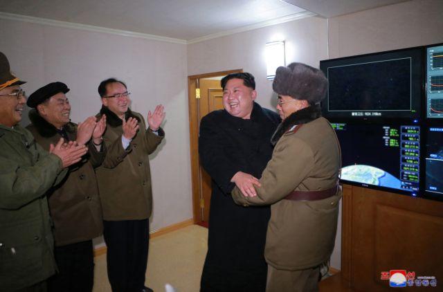 Το ασύμμετρο πλεονέκτημα του δικτάτορα της Βόρειας Κορέας | tovima.gr