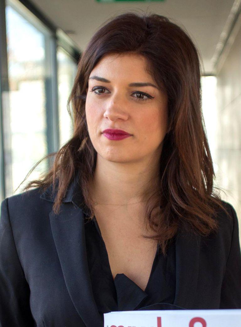 Η 30χρονη Κατ. Νοτοπούλου υφυπουργός Μακεδονίας – Θράκης | tovima.gr