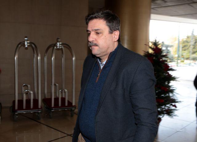 Με τη συμμετοχή του Αν. Ξανθού συνεδριάζει το Συμβούλιο EPSCO | tovima.gr