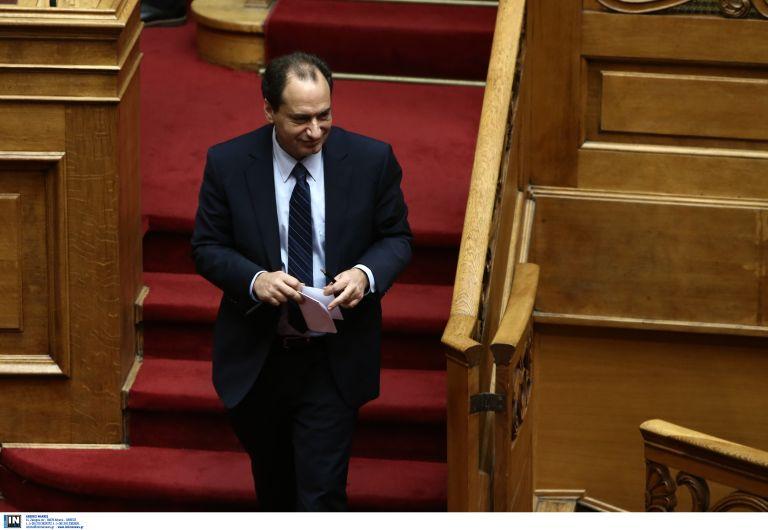 Σπίρτζης: Καμία κυβερνητική καθυστέρηση στο Ελληνικό | tovima.gr
