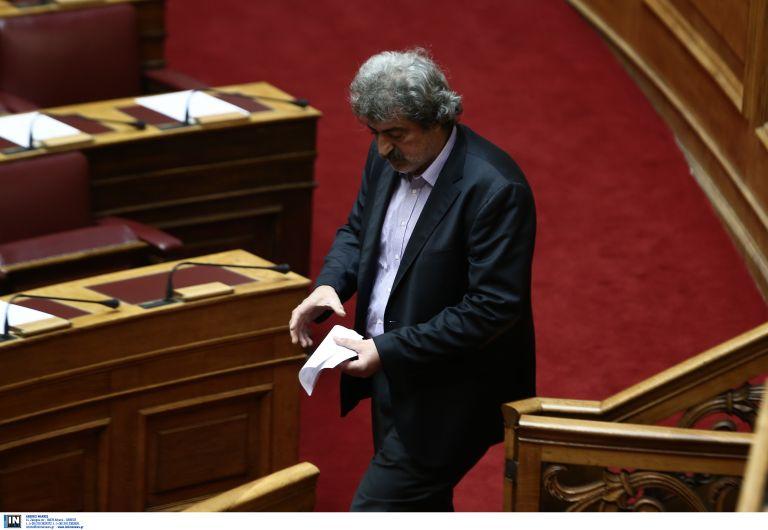 «Εντολή» Πολάκη για πληρωμή των επικουρικών γιατρών | tovima.gr