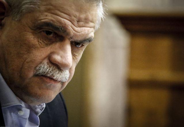 Toskas blames poor response to violence on police, Kaminis | tovima.gr