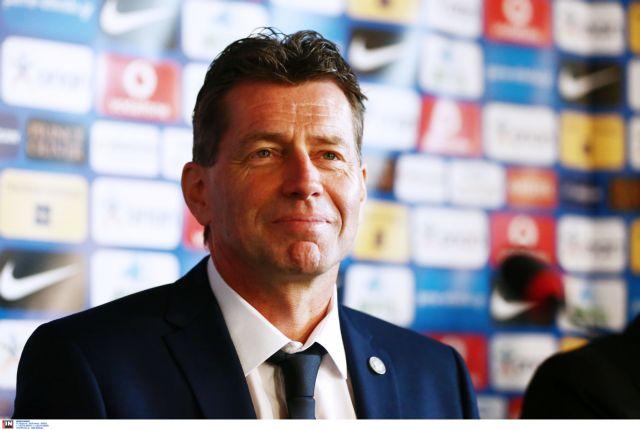 Σκίμπε: «Στόχος η άνοδος και η πρόκριση στο EURO 2020» | tovima.gr