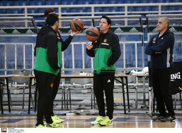 Πασκουάλ – μπάσκετ: Τα τρία δυνατά σημεία της Μάλαγα | tovima.gr
