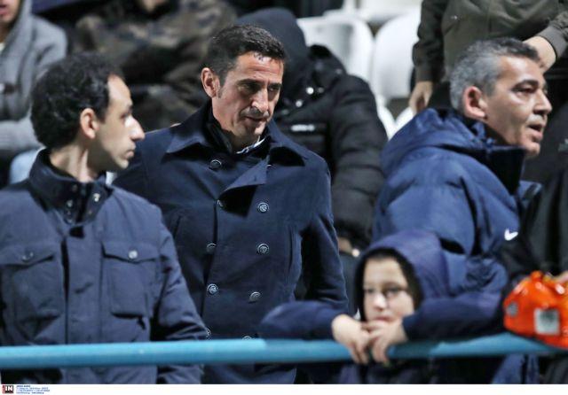 Χιμένεθ-ΑΕΚ: «Τρεις με τέσσερις μεταγραφές τον Ιανουάριο» | tovima.gr