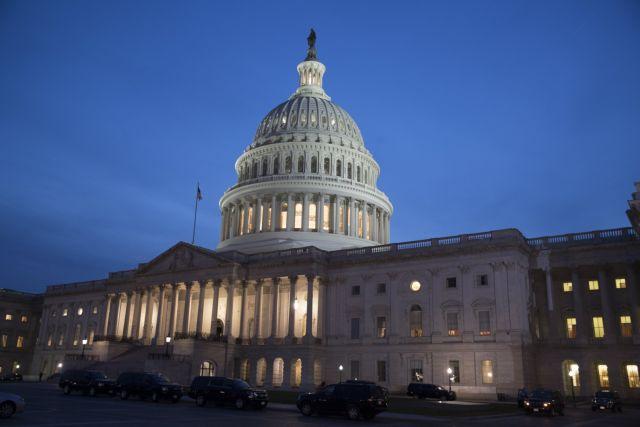 ΗΠΑ: Πολιτικοί παραιτήθηκαν για ανάρμοστη συμπεριφορά έναντι γυναικών   tovima.gr