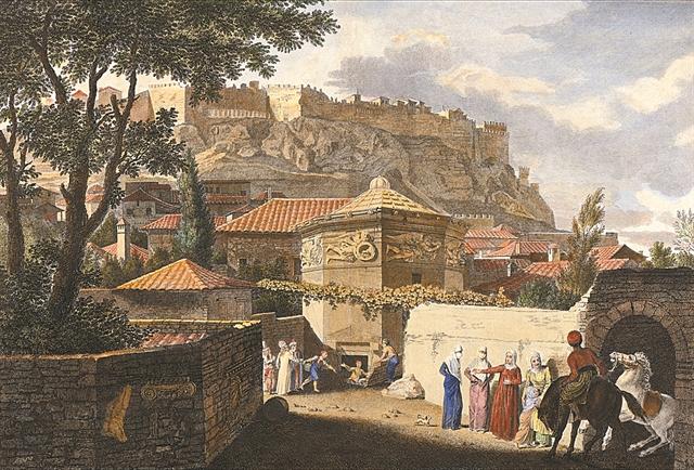 Κάποτε στην Αθήνα | tovima.gr