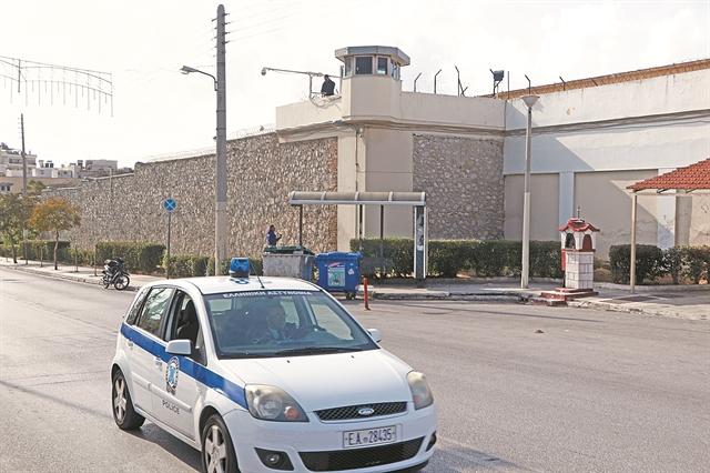 Τα άγνωστα σχέδια για τις φυλακές Κορυδαλλού | tovima.gr