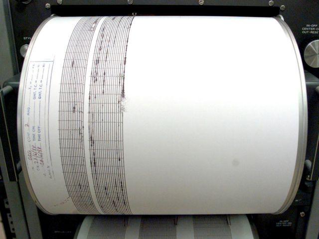 Ισχυρή σεισμική δόνηση 6,3 Ρίχτερ στο Ιράν | tovima.gr
