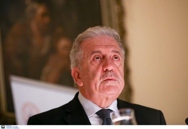 Αβραμόπουλος υπόμνημα για Novartis: Έλαβα κάθε μέτρο για τη διασφάλιση του δημοσίου χρήματος | tovima.gr