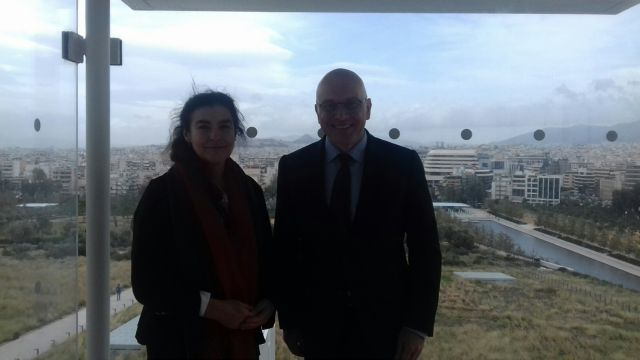 Στην Αθήνα ο Σέρβος υπουργός Πολιτισμού και ΜΜΕ | tovima.gr