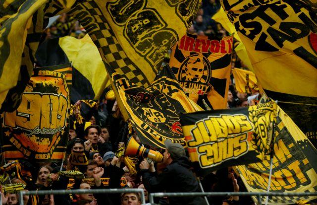 Η Bundesliga είχε τα πιο γεμάτα γήπεδα μέσα στο 2017 | tovima.gr