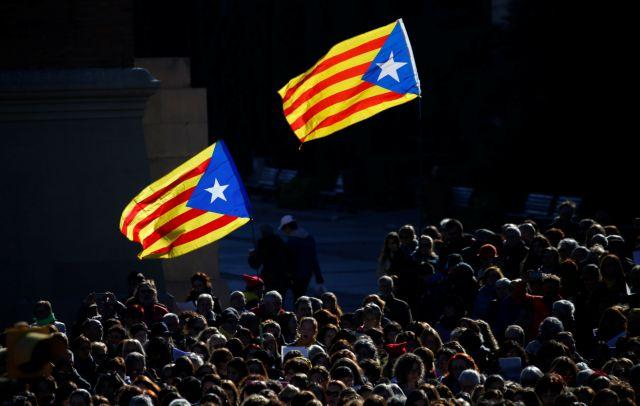 Καταλονία: Xάνουν εκλογική δύναμη τα κόμματα της ανεξαρτησίας | tovima.gr