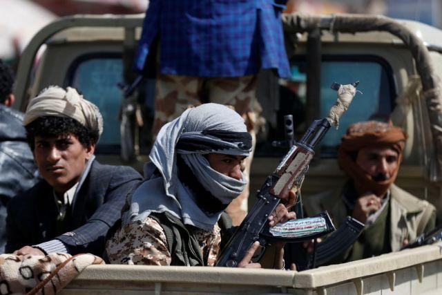 Υεμένη:  Νεκρός ο πρώην προέδρος Άλι Αμπντάλα Σάλεχ | tovima.gr