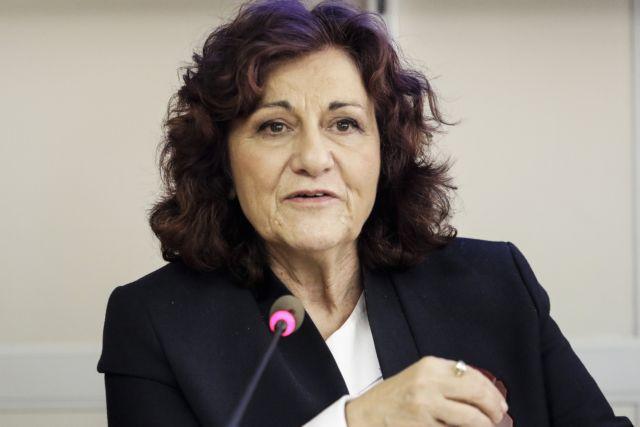 Φωτίου: Στον κοινωνικό φάκελο χρήματα από την εξοικονόμηση δαπανών   tovima.gr