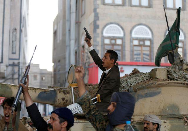 Υεμένη: Εκδίκηση για το θάνατο του Σαλέχ ζητά ο γιος του | tovima.gr