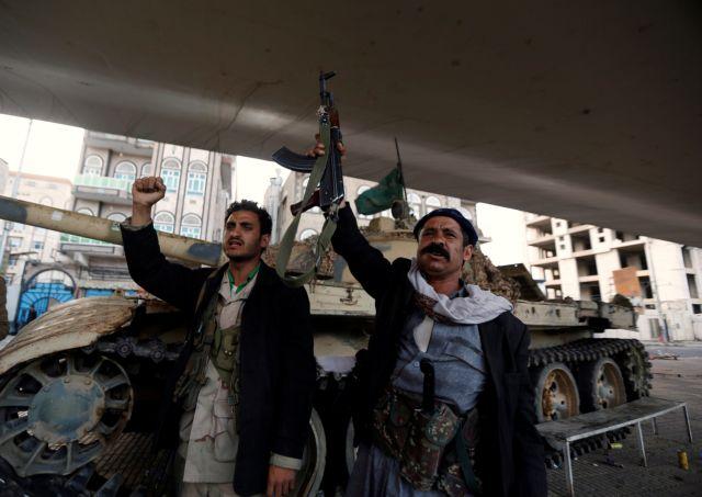 Υεμένη: Η επόμενη μέρα μετά το θάνατο του προέδρου Σάλεχ | tovima.gr