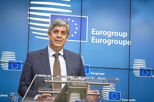 Aναλαμβάνει επισήμως νέος πρόεδρος του Eurogroup o Μ.Σεντένο | tovima.gr