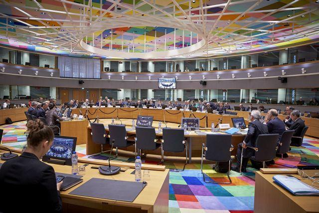 Η Ελλάδα το κυρίαρχο θέμα στο Eurogroup της Δευτέρας   tovima.gr