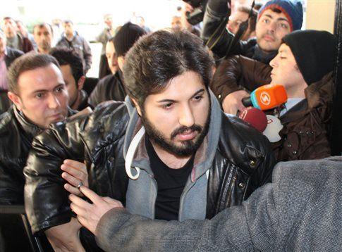 Τουρκία: 17 συλλήψεις στο πλαίσιο έρευνας για τον Ζαράμπ | tovima.gr