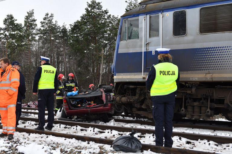 Γερμανία: Σύγκρουση τρένων στο Ντίσελντορφ με 50 τραυματίες | tovima.gr