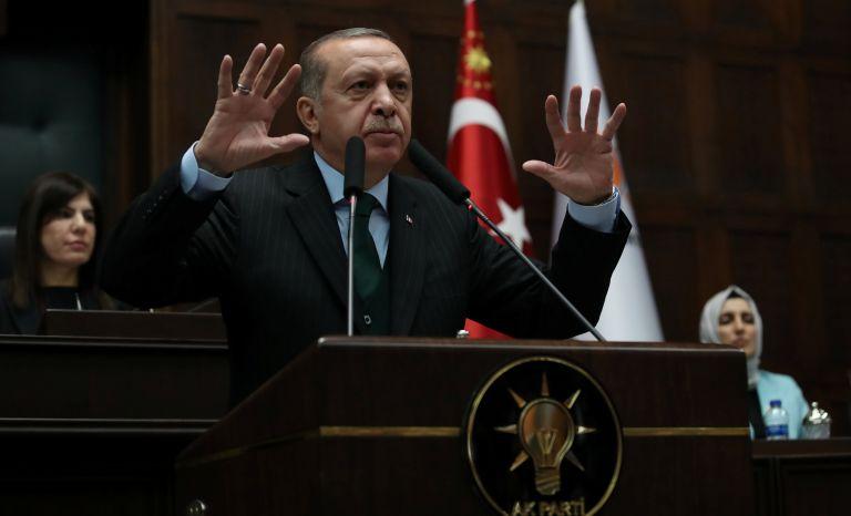 Τουρκία: Έρευνα σε βάρος του ηγέτη της αντιπολίτευσης  για εξύβριση Ερντογάν | tovima.gr