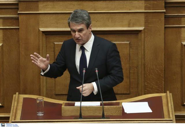 Λοβέρδος: Χάος κατά την πραγματοποίηση επίσκεψης Ερντογάν | tovima.gr
