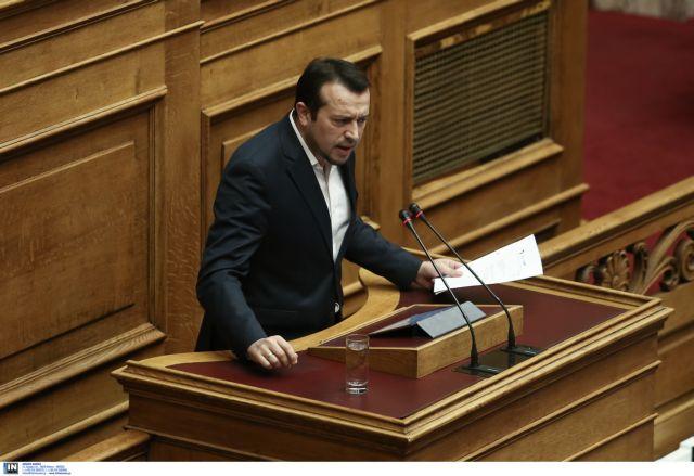 Ν.Παππάς: Επιταχύνονται οι διαδικασίες για αιτήσεις πλημμυροπαθών | tovima.gr