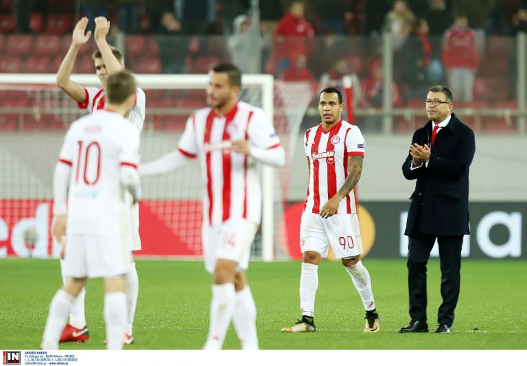 Champions League: Ολυμπιακός – Γιουβέντους 0-2 | tovima.gr