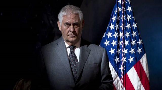 Διαψεύδει τα σενάρια απομάκρυνσης του από τον Λευκό Οίκο ο Τίλερσον | tovima.gr