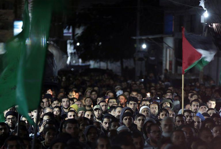 Το Μεξικό δεν μεταφέρει την πρεσβεία του στο Ισραήλ | tovima.gr
