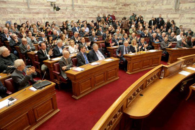 Κίνημα Αλλαγής: Πρώτος στόχος η αποδόμηση Τσίπρα | tovima.gr