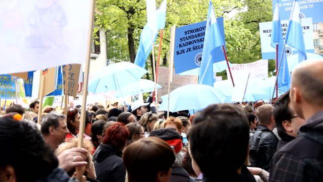 Σλοβενία: Δικαίωμα στην απεργία έχουν και οι μυστικοί πράκτορες | tovima.gr
