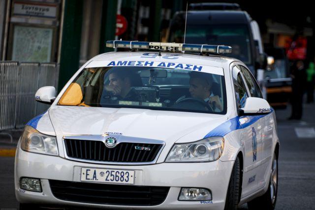 Θρασύτατοι ληστές μπήκαν σε τράπεζα στην Καλλιθέα | tovima.gr