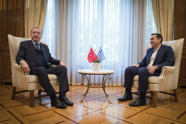 Ελληνοτουρκικές συνομιλίες, σε επίπεδο γραμματέων στην Αγκυρα | tovima.gr