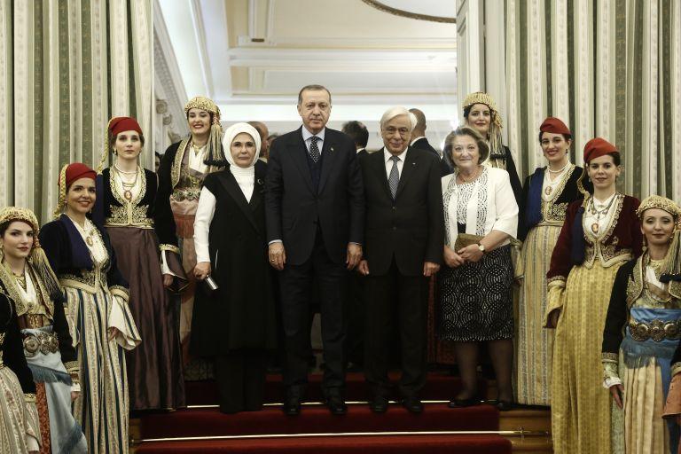Για «επίσκεψη – φιάσκο» του Ερντογάν κάνει λόγο η αντιπολίτευση | tovima.gr