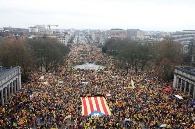 Καταλωνία: Οι εκλογές θα δώσουν λύση στο αδιέξοδο; | tovima.gr