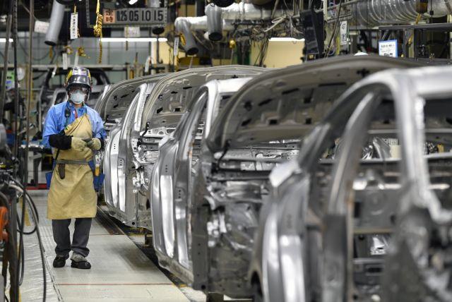 Εμπορική συμφωνία E.E. -Ιαπωνίας: Κατάργηση δασμών στα αυτοκίνητα | tovima.gr