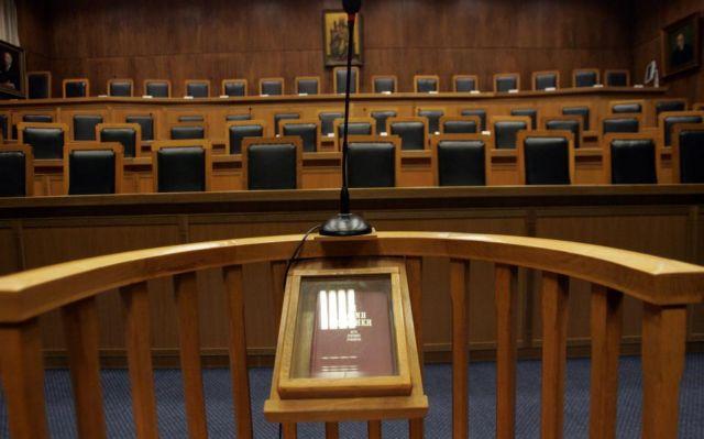 Οι Διοικητικοί Δικαστές καταδικάζουν τις δηλώσεις Ερντογάν | tovima.gr