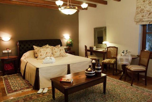 Πως θα χορηγείται στα ξενοδοχεία το σήμα «Boutique Hotel» | tovima.gr